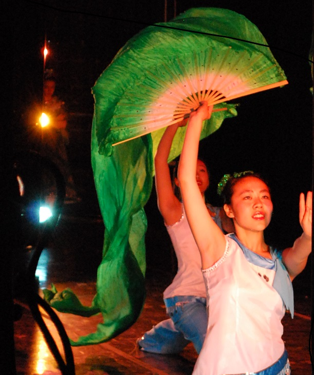 Celebration of International Dance